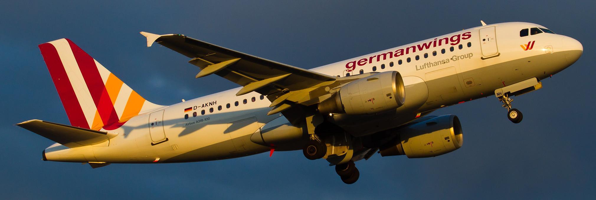 Germanwings Reviews and Flights - TripAdvisor