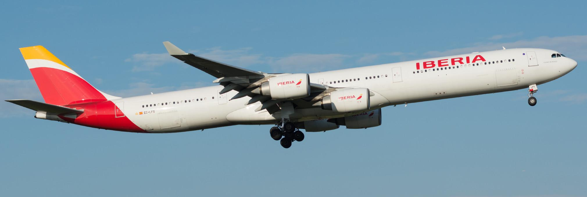 case 5 1 iberia airlines builds batna