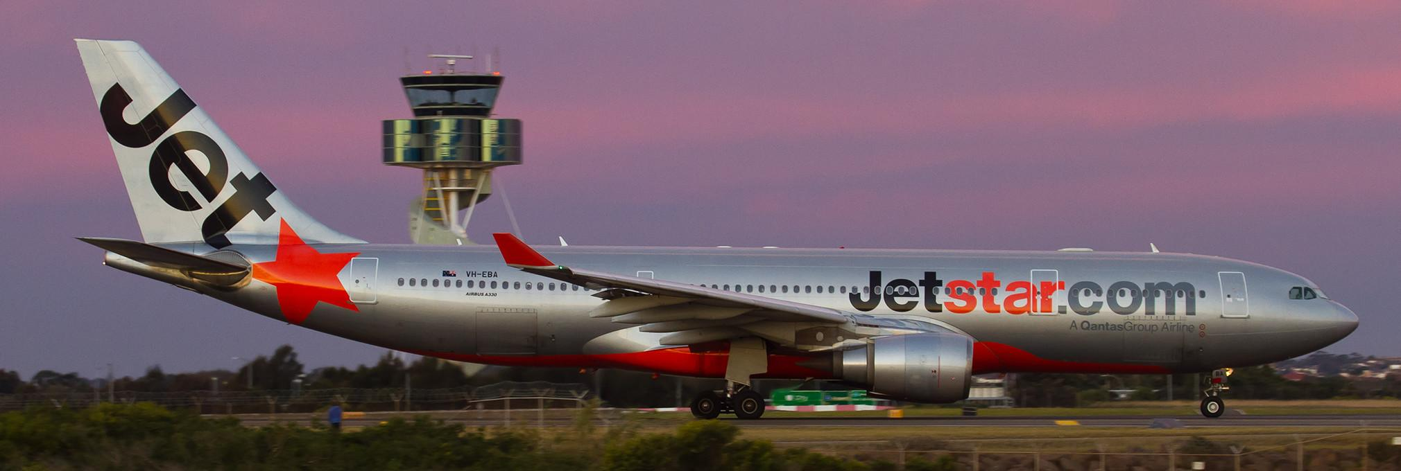 jetstar flights - photo #1