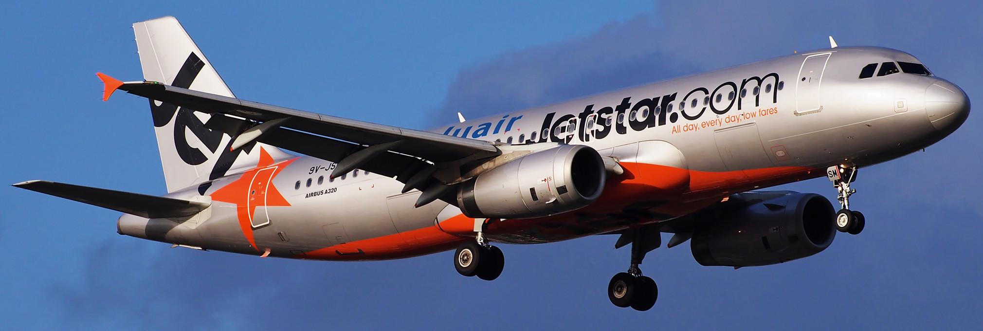jetstar flights - photo #3