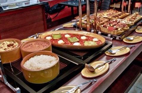 Restaurante Chau