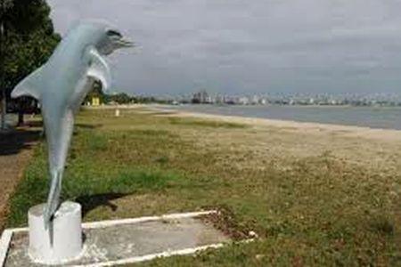 Alegre Beach