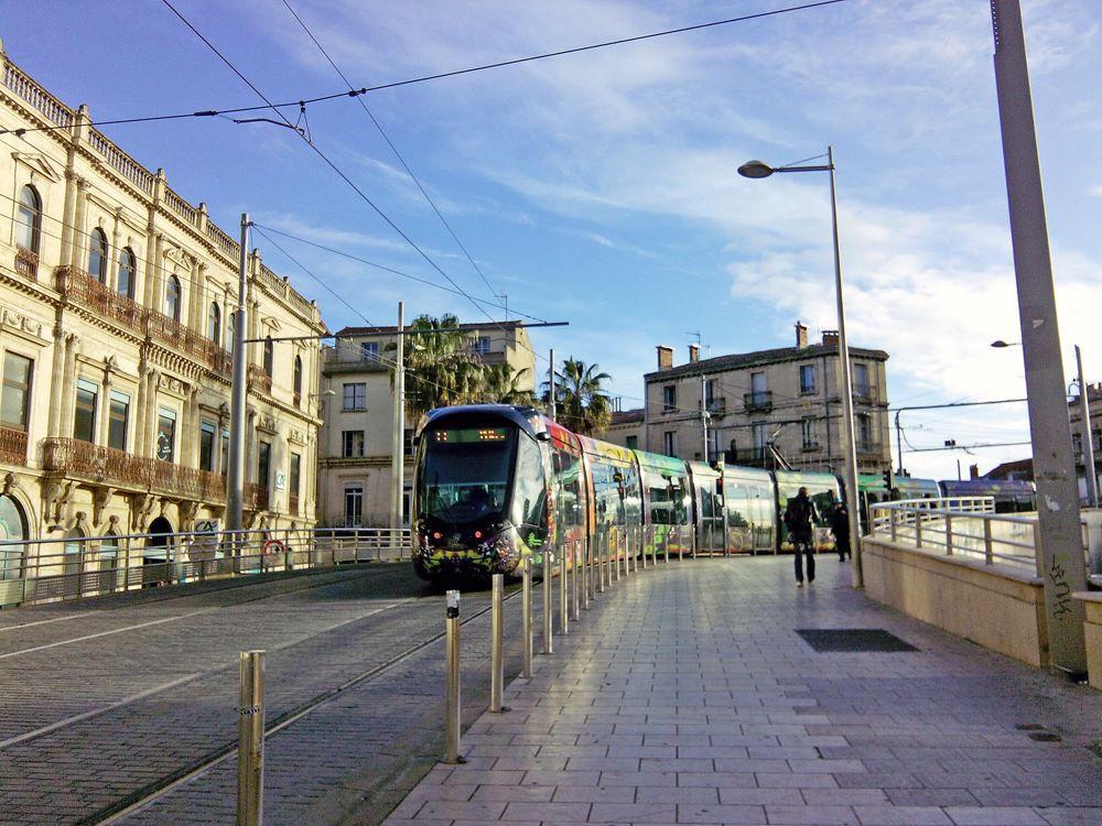 Montpellier m diterran e tourist office conventions for O miroir magique montpellier