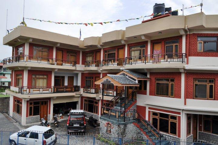 Samdupling Guest House