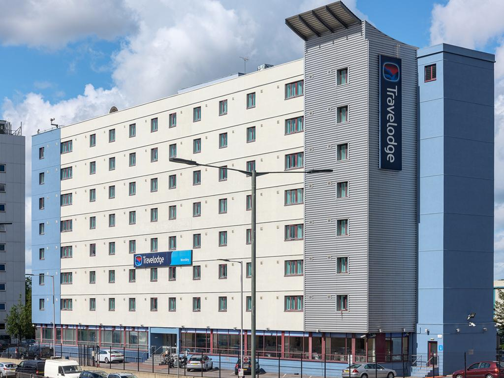 Travelodge溫布利