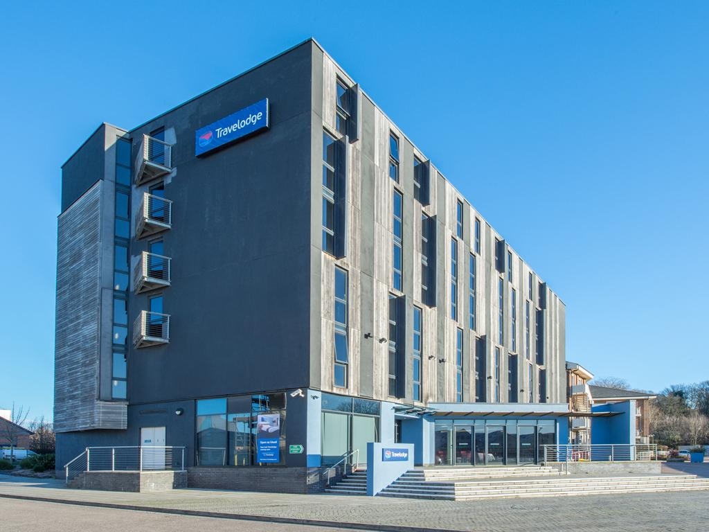 ‪Travelodge Chatham Maritime Hotel‬