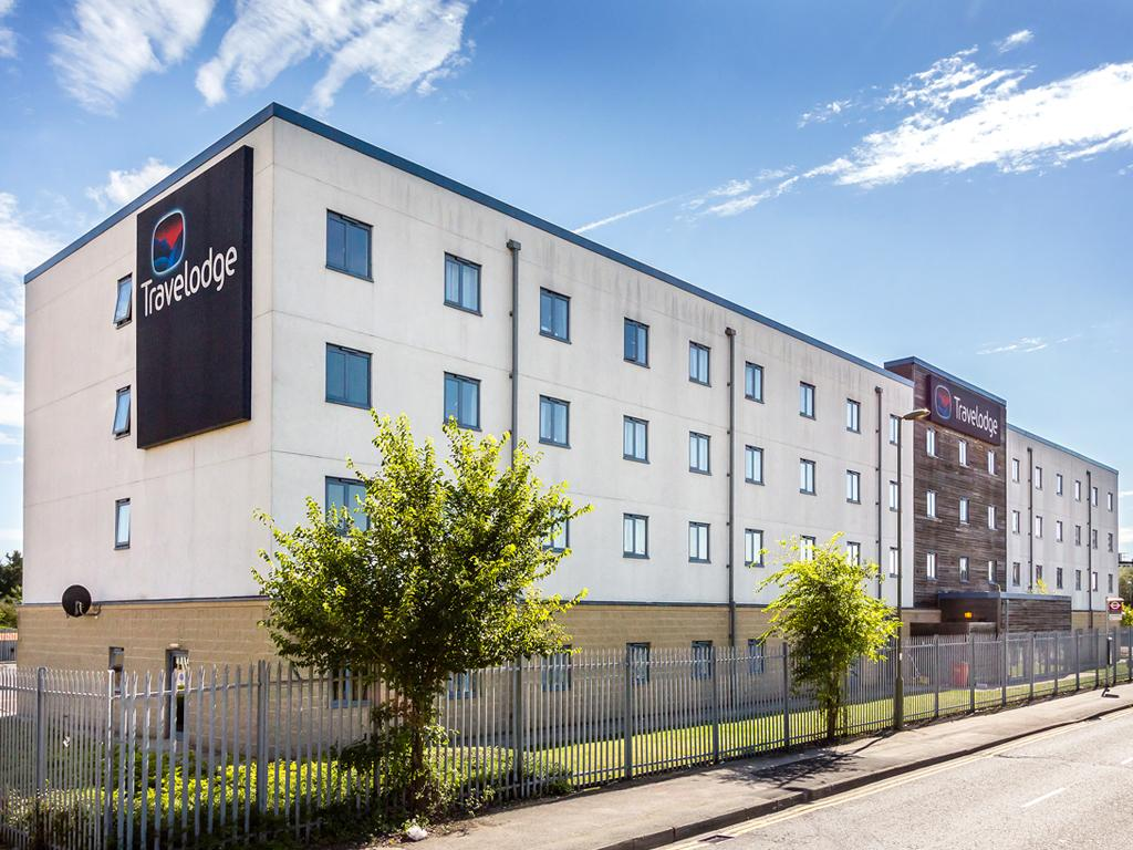 Travelodge Sunbury M3 Hotel