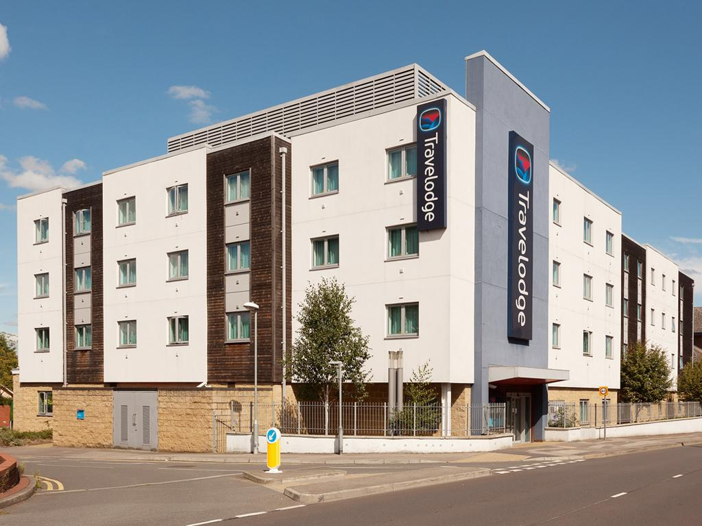 ‪Travelodge Bracknell Central‬