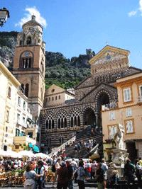 Tours in Naples