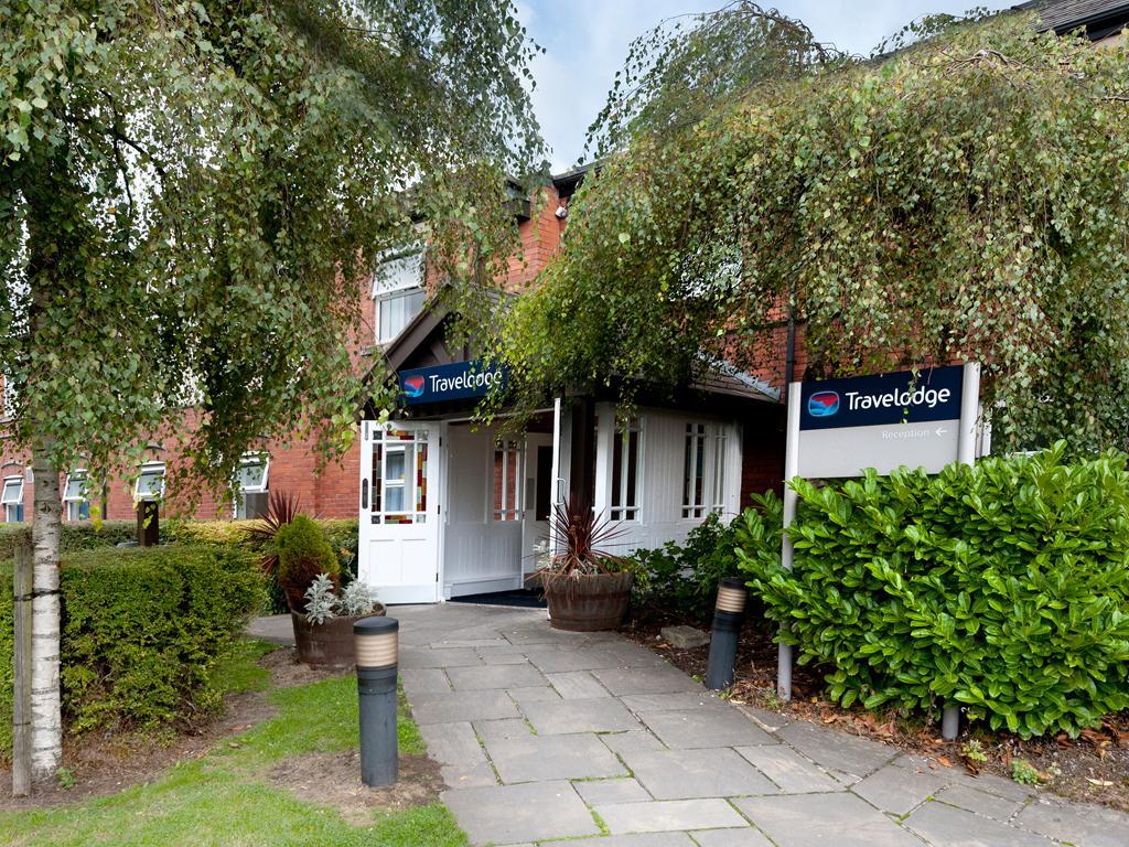 Travelodge Warrington Lowton Hotel