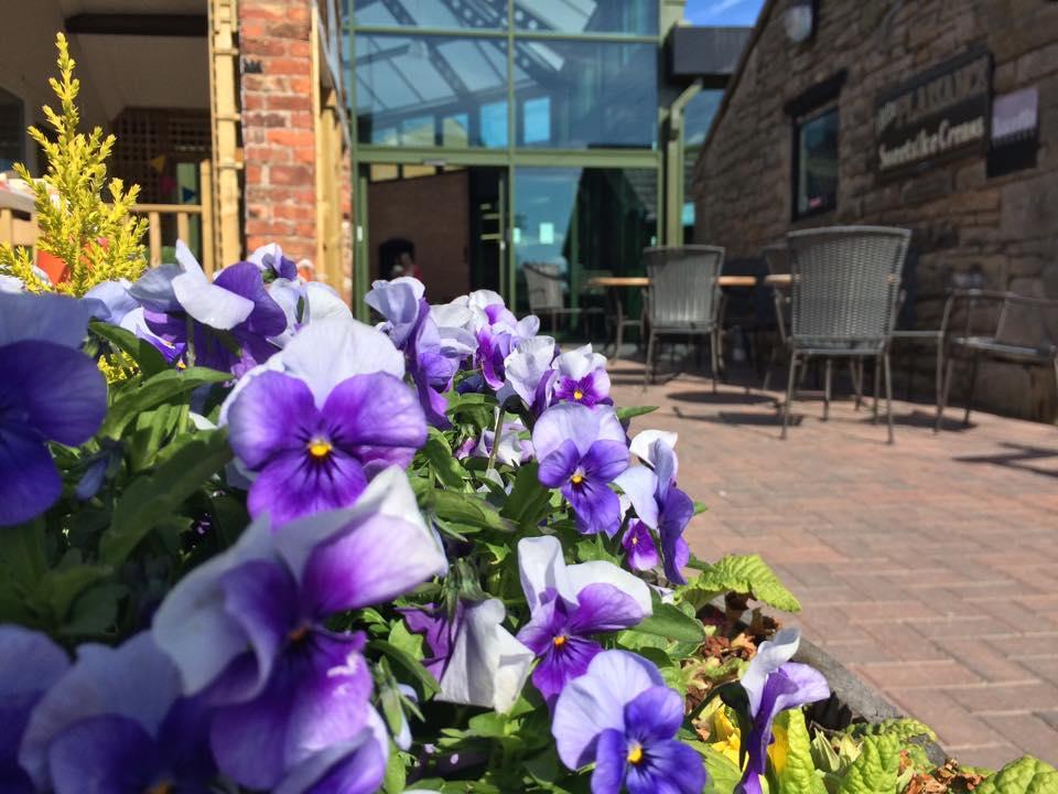 Atrium Restaurant Within Carr Farm Garden Centre | Birkenhead Road, Wirral CH47 9RE | +44 151 632 6228