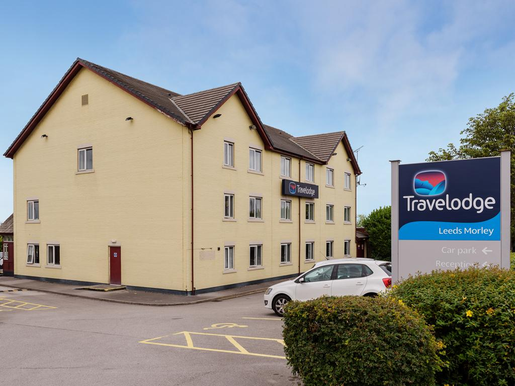 ‪Travelodge Leeds Morley‬