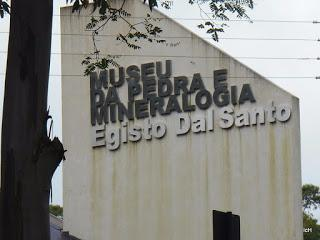 Egisto Dal Santo Museum of Stone and Mineralogy