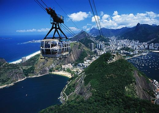 Brazil Trip Turismo