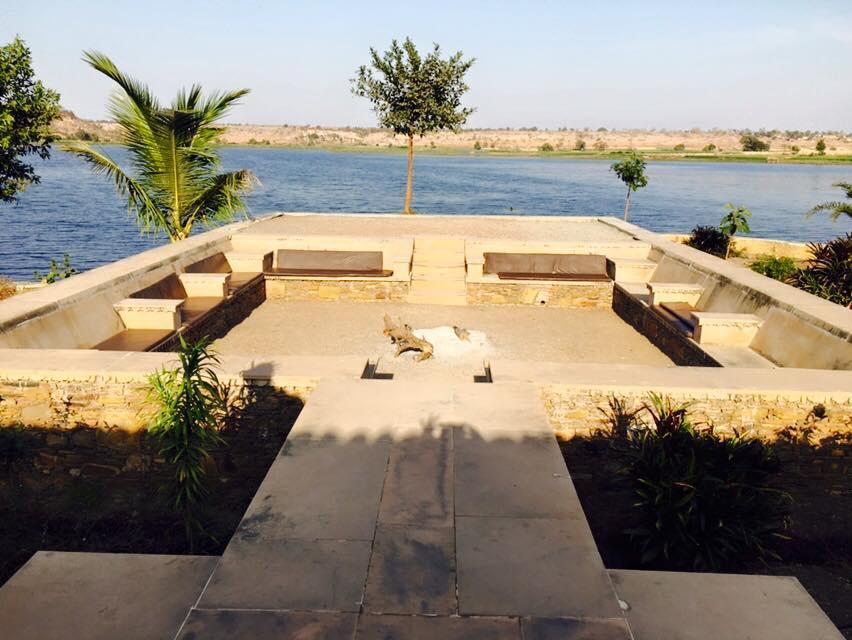 Pangarh Lake Retreat