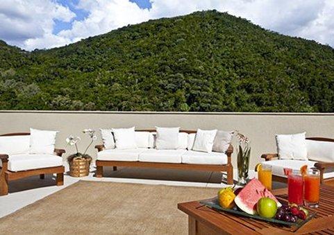 Granja Brasil Resort