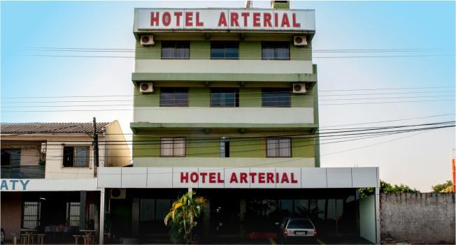 Hotel Arterial