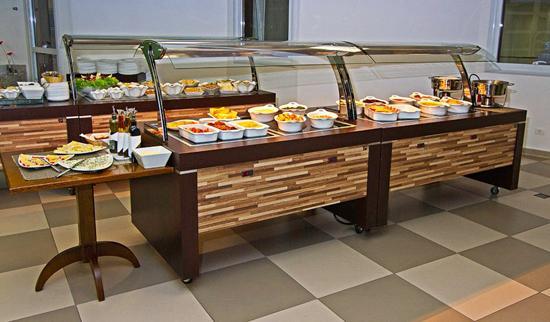 Restaurante Gourmet & Cia