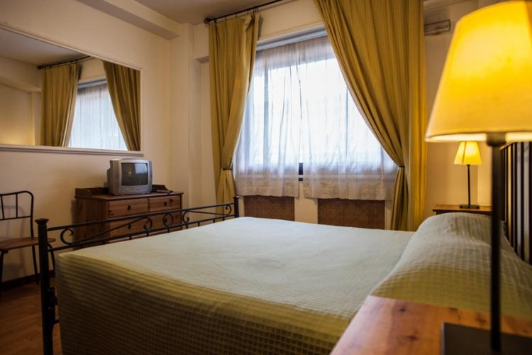 Bed and Breakfast Vacanze a Roma