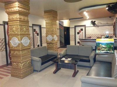 New Hotel Bidesh Ghar