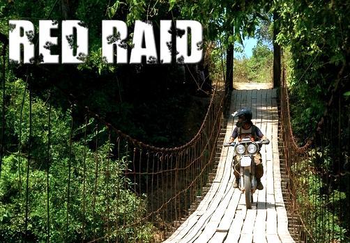 Red Raid