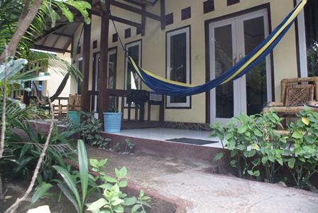 Din House