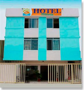 Hotel Mileto