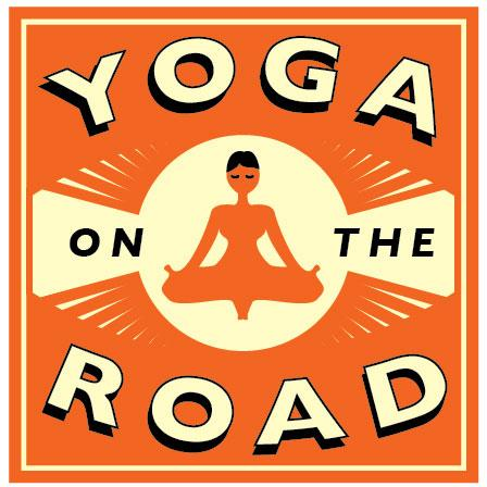 ‪Yoga On The Road‬
