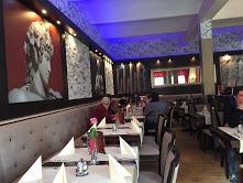 Griechisches Restaurant Dionysos