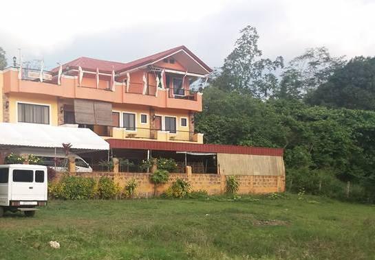 Amirsache Villa