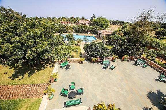 Rkn Beach Resort Updated 2017 Hotel Reviews Price