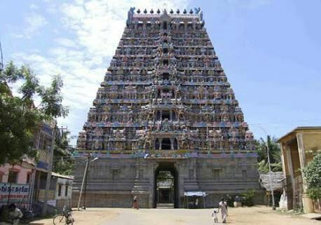 Mayuranathaswamy Temple