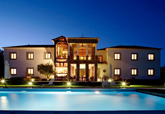 Casa das Pipas