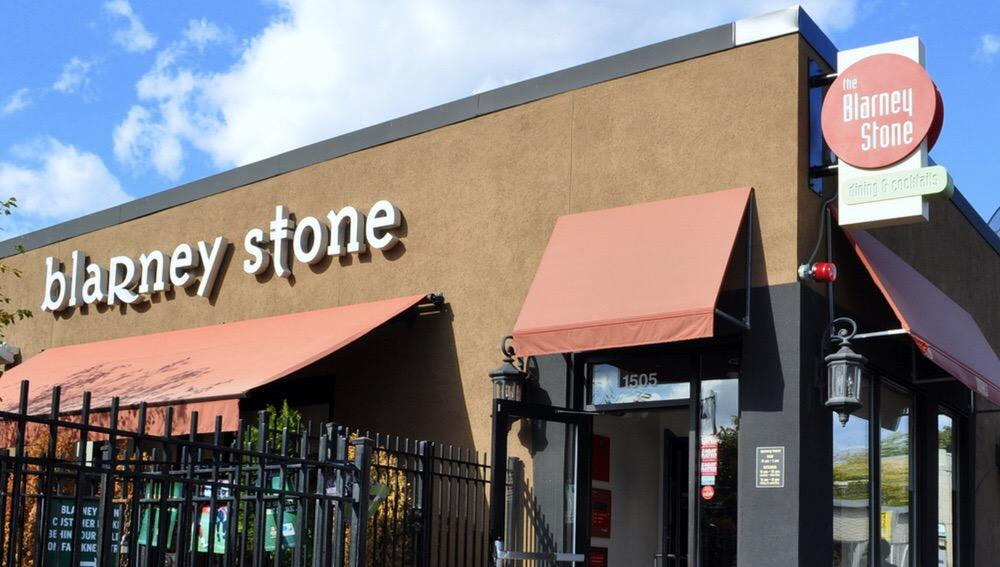 Blarney Stone Bar The 10 Best Restaurants