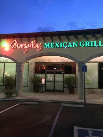 Margarita's Mexican Grill