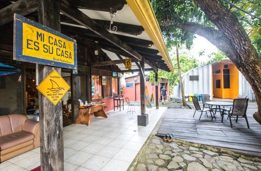 Jaco Inn