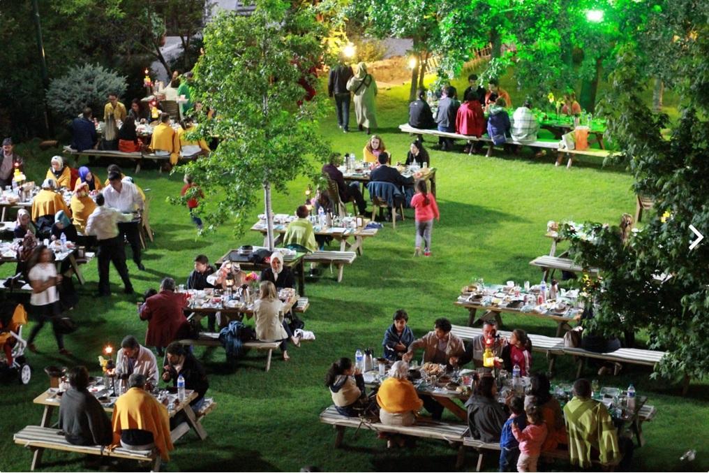 Kayseri Map%0A Erciyes Binicilik Cafe  u     Restorant