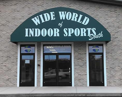 Wide World of Indoor Sports