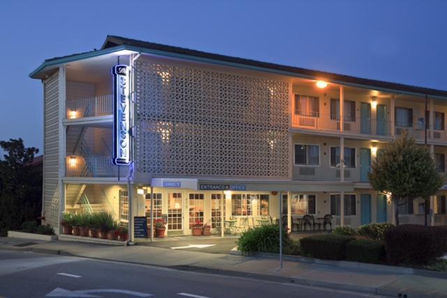 The Stevenson Monterey