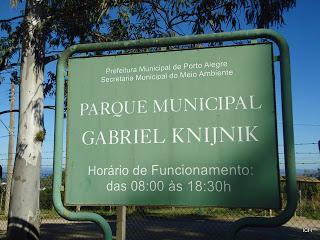Gabriel Knijnik Park
