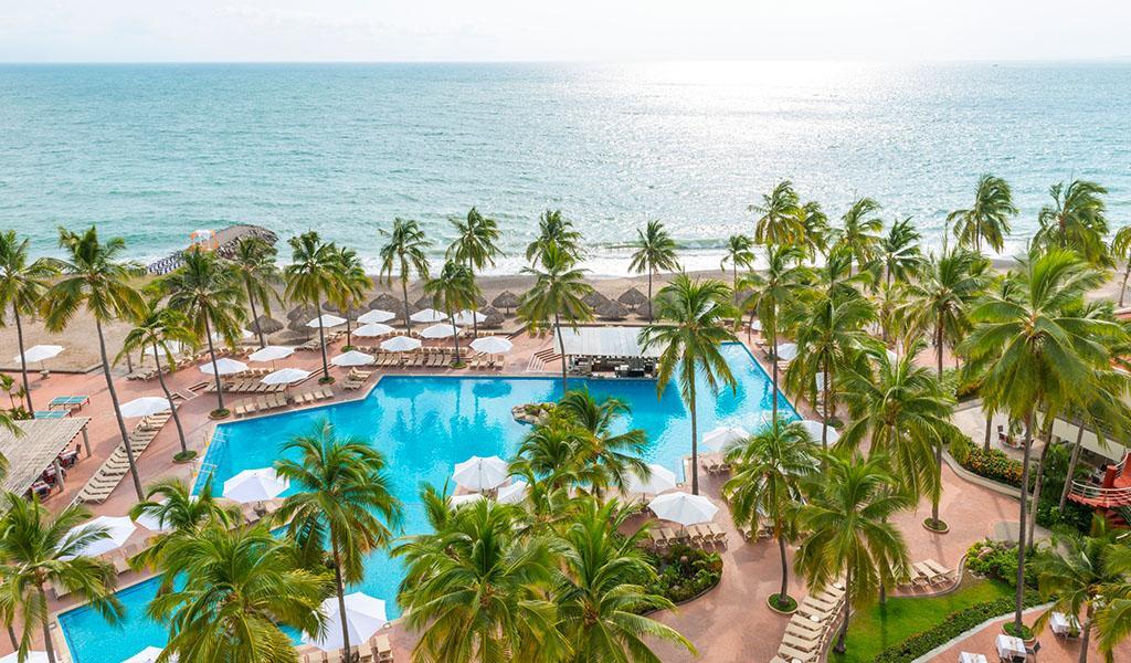 Sheraton Buganvilias Resort & Convention Center