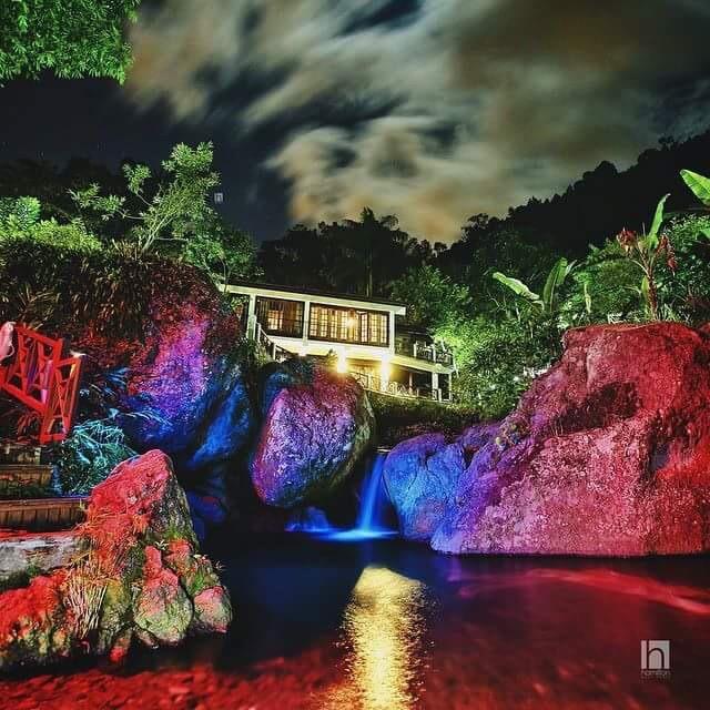 Serendipity Holistic Resort