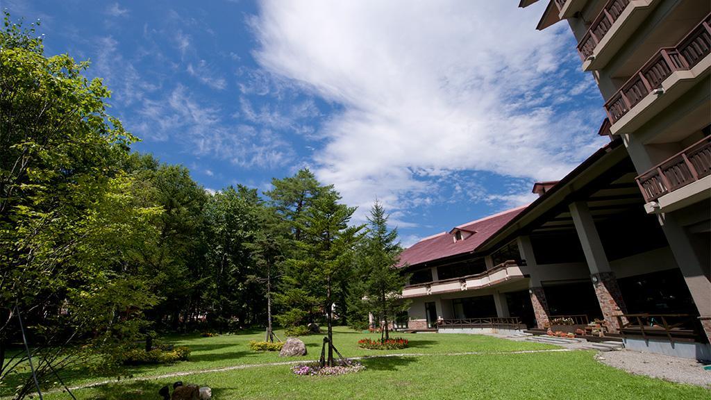 하쿠바 도큐 호텔