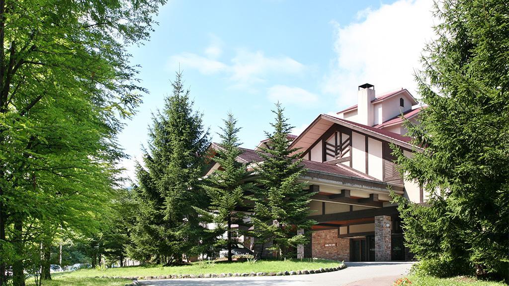 โรงแรมฮากุบะ โตเกียว