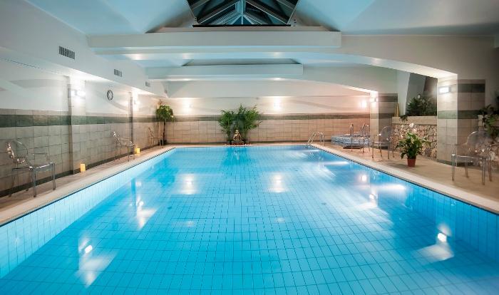Holiday Club Apartman Hotel Heviz