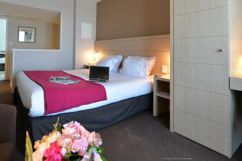 Best western plus vannes centre ville hotel france for Piscine vannes ocea
