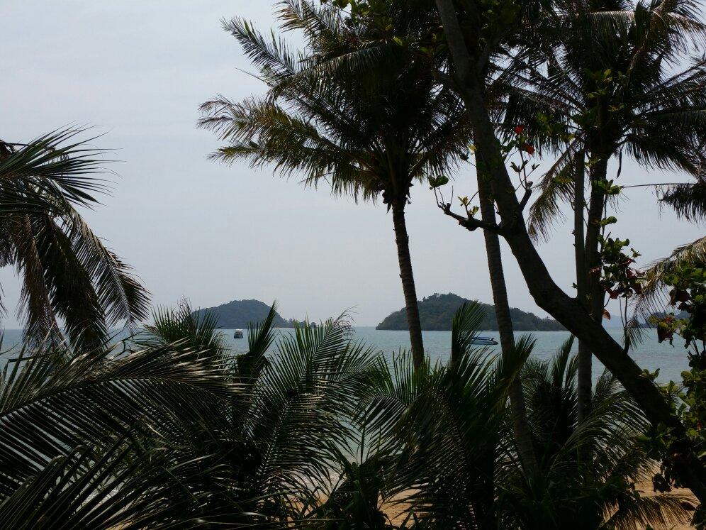 Baan Koh Mak