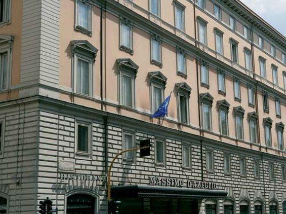 Bettoja Massimo D'Azeglio