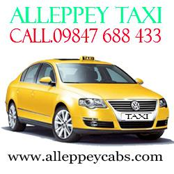 Alleppey Cabs