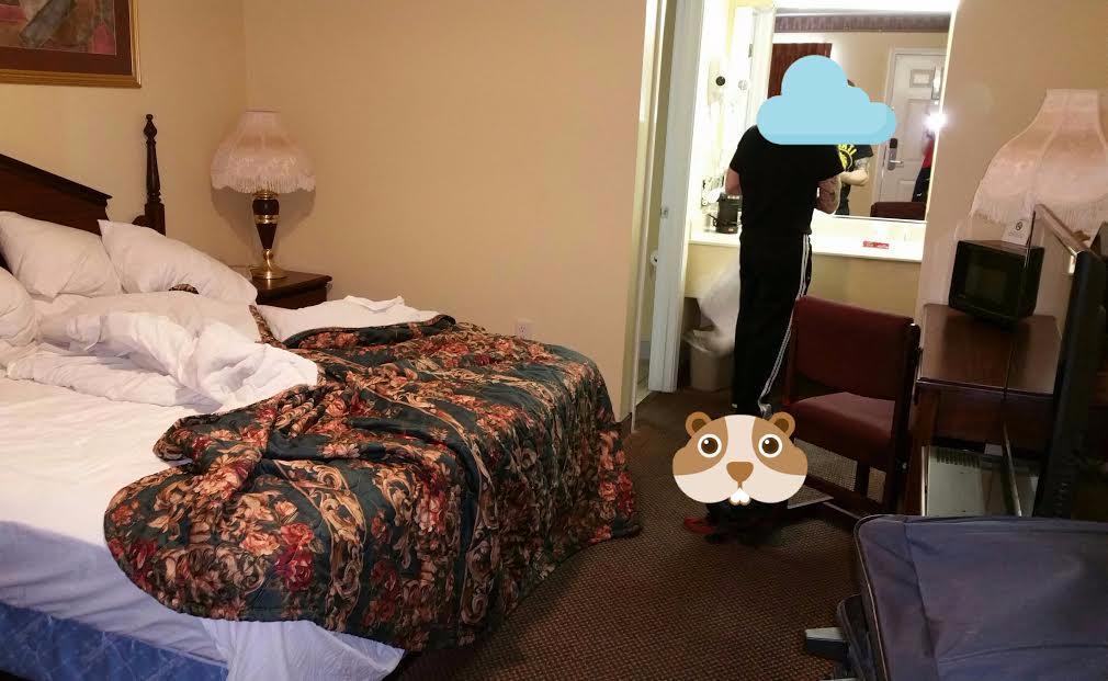 Days Inn & Suites Trumann